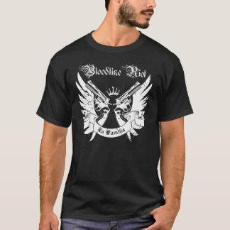 Bloodline Riot - La Familia Tee (Black)