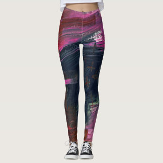 Bloodshed and tears leggings