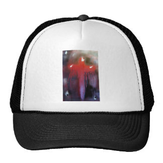 Bloody Cross Cap