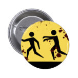 Bloody Fast Moving Zombies Button