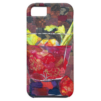 Bloody Mary collage iPhone 5 Cases