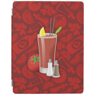 Bloody Mary iPad Cover