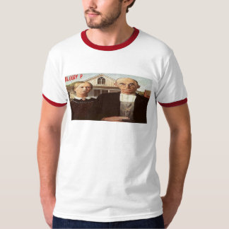 Bloody P Logo T T Shirt