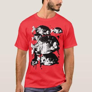 Bloody Piranhas T-Shirt
