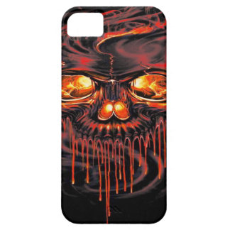 Bloody Red Skeletons iPhone 5 Cases
