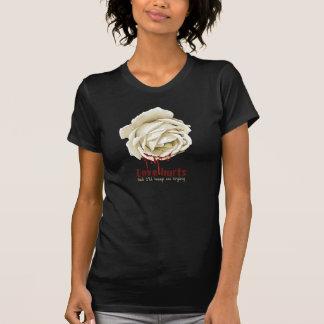 Bloody rose T-Shirt