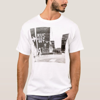 BLOODY SUNDAY 1972 T-Shirt