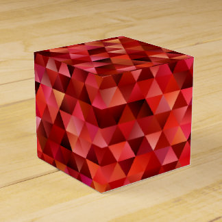Bloody triangles favour box
