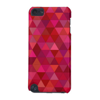 Bloody triangles iPod touch (5th generation) case
