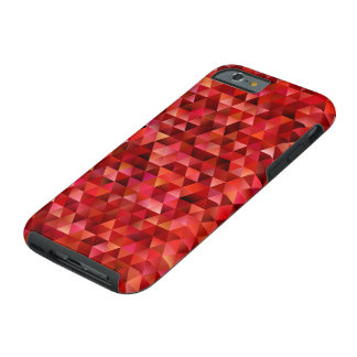 Bloody triangles tough iPhone 6 case