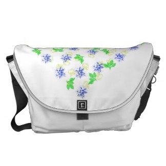 Bloom bag messenger bag