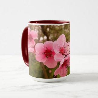 Bloom charm mug