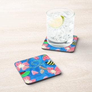Bloom Coasters