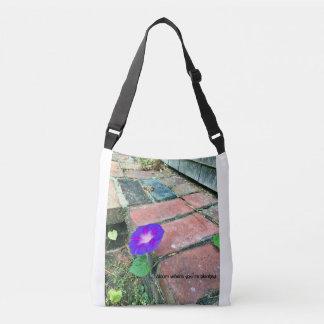 Bloom Crossbody Bag