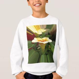 Bloom cups sweatshirt
