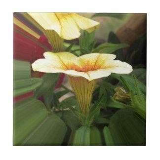 Bloom cups tile