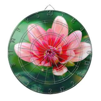 bloom dartboard