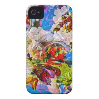 Bloom dreams 3 Case-Mate iPhone 4 case