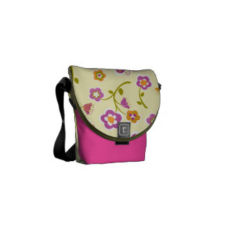 Bloom & Grow Courier Bags
