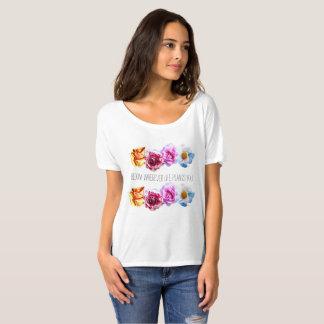 Bloom shirt