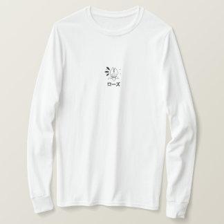 Bloom Tik.Tok T-shirt Long Sleeve Shirt