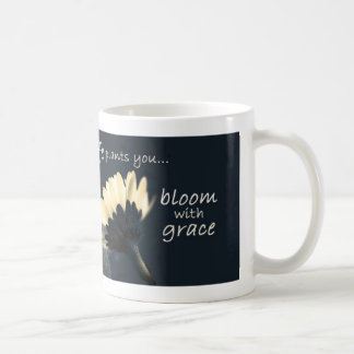 Bloom With Grace Mug