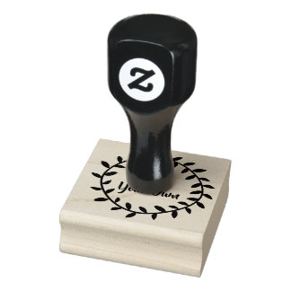 Bloomin' Make Yer Own Rubber Stamp