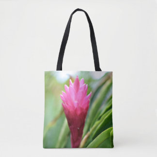 Blooming Ginger Tote
