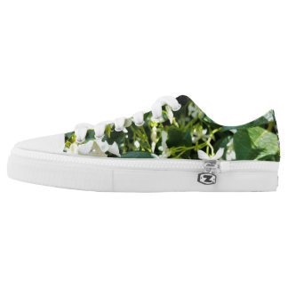 BLOOMING JASMINE SNEAKERS LOW TOPS