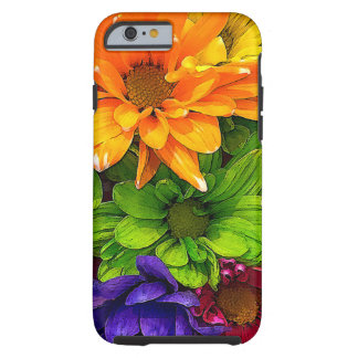 Blooming Kaleidoscope Phone Case By Suzy 2.0