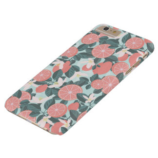 Blooming lemon.iPhone / iPad case