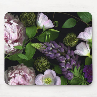 Blooming Mousepad