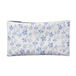 blooming pencil case