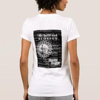 Blooming Prejippie Women's Shirt