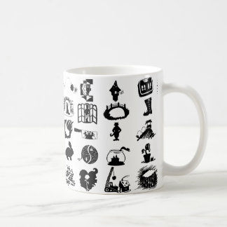 Blooming Theatricals Mug