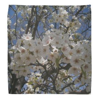 Blooming Tree Bandana