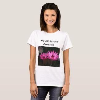 Blooms Across America T-Shirt