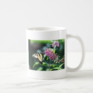 Blooms and Butterflies Collection - Swallow Tail Coffee Mugs