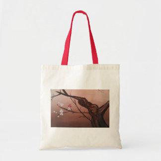 Blossom Branch bag