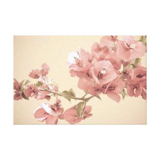 Blossom Branch Canvas Print