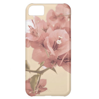 Blossom Branch Cover For iPhone 5C