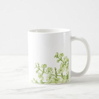 Blossom Branches Mug