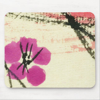 Blossom Breeze Mouse Pad