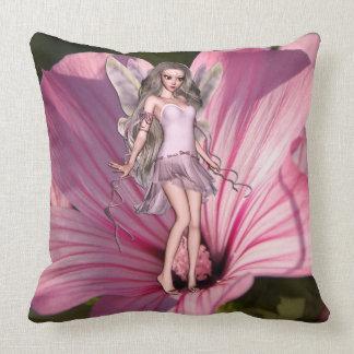 Blossom Fairy Cushion