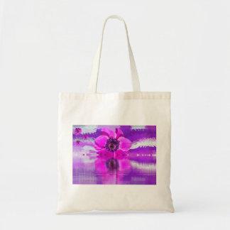 Blossom Flora Office Personalize Destiny Destiny'S Tote Bag