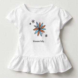 Blossom Fully.... Toddler T-Shirt