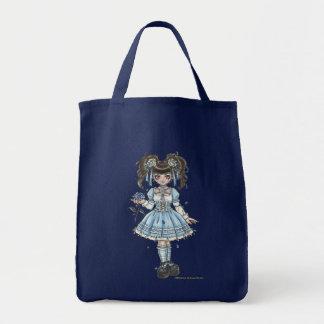 Blossom Gothic Lolita Bag