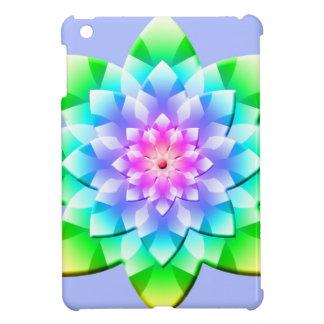 Blossom Mandala iPad Mini Covers