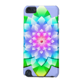 Blossom Mandala iPod Touch (5th Generation) Cases