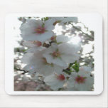 blossom mouse mat mouse pad